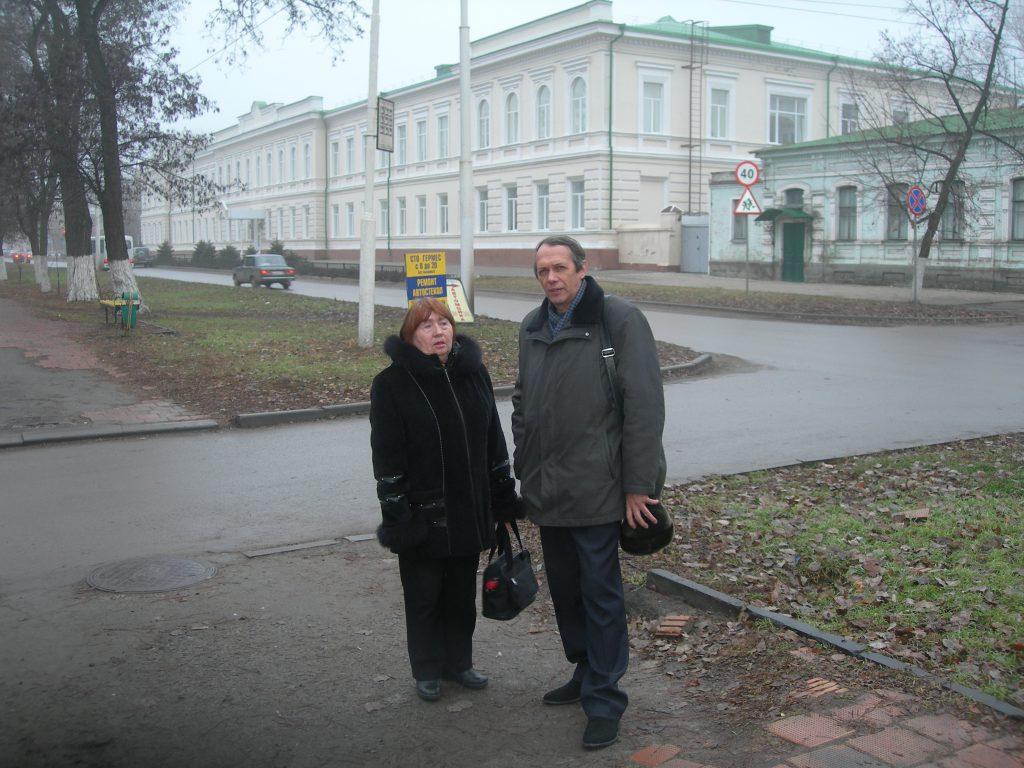 Памятная доска в Новочеркасске